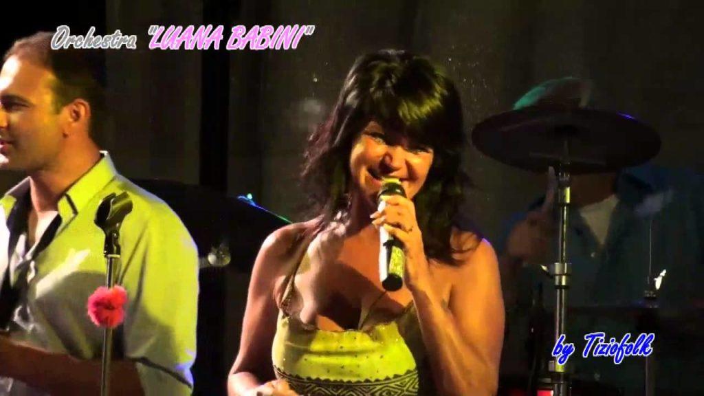 I venerdì del liscio con Luana Babini