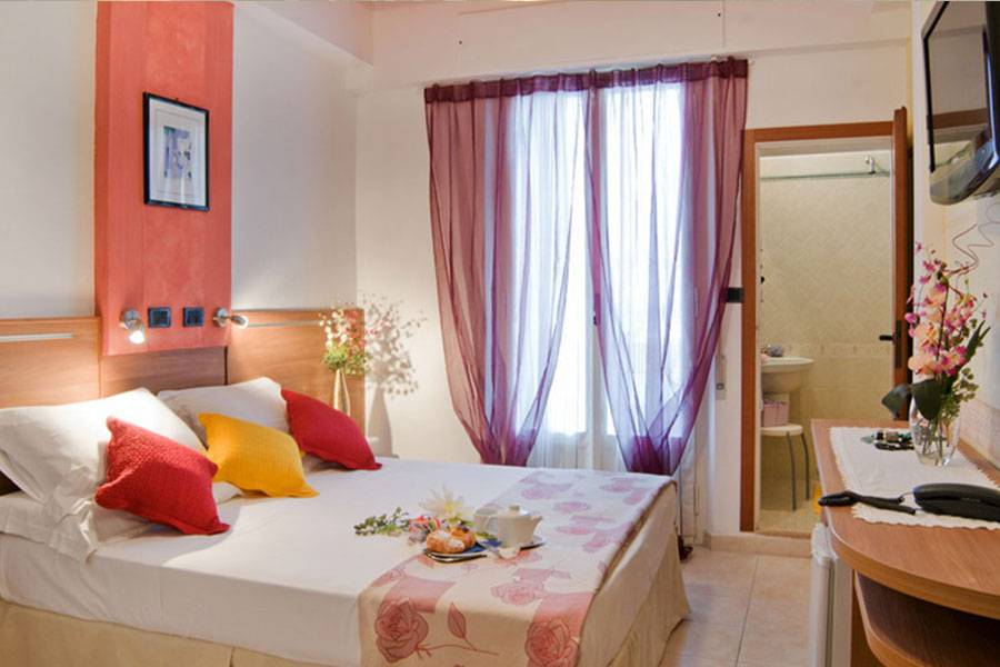 Hotel Arabel