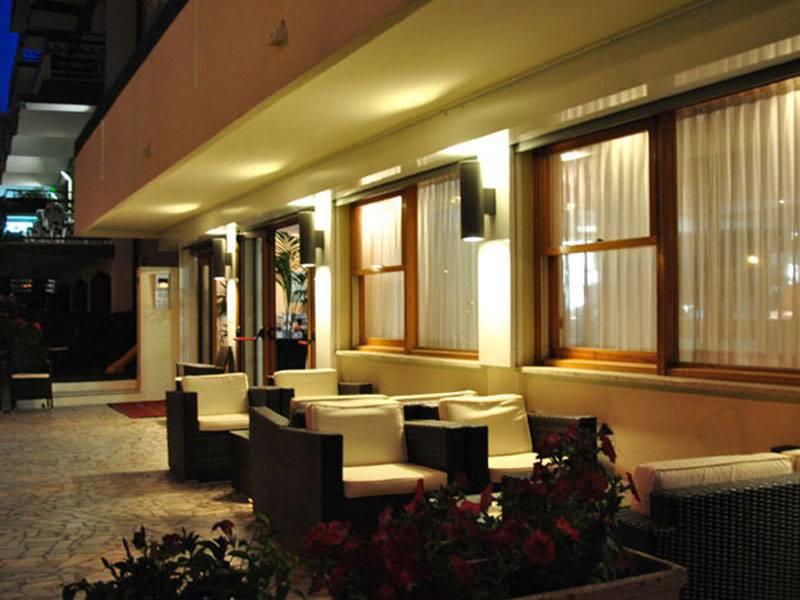 Hotel Annalisa