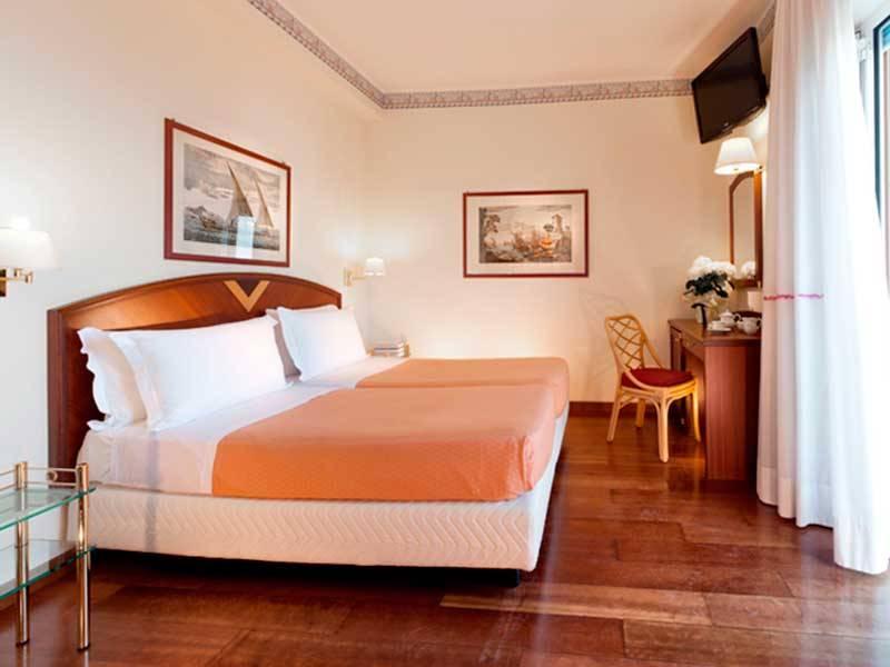 Hotel Atilius