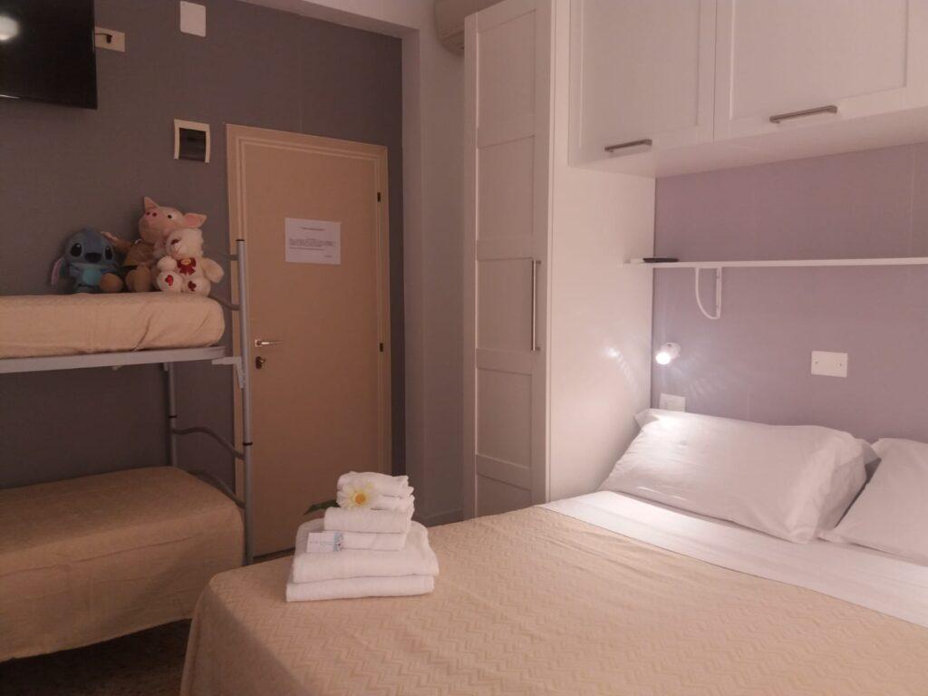 Hotel Barbiani