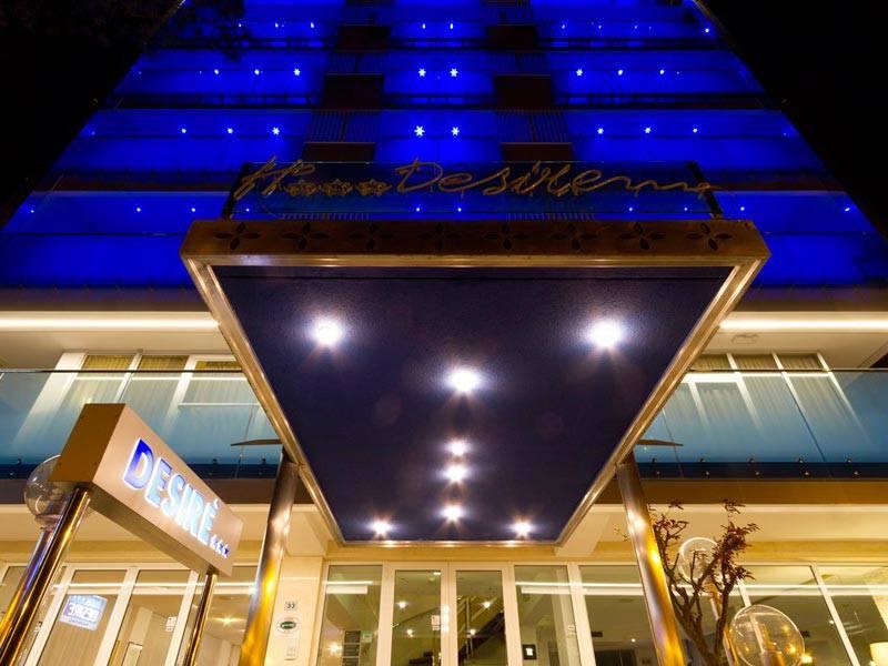 Hotel Desiré